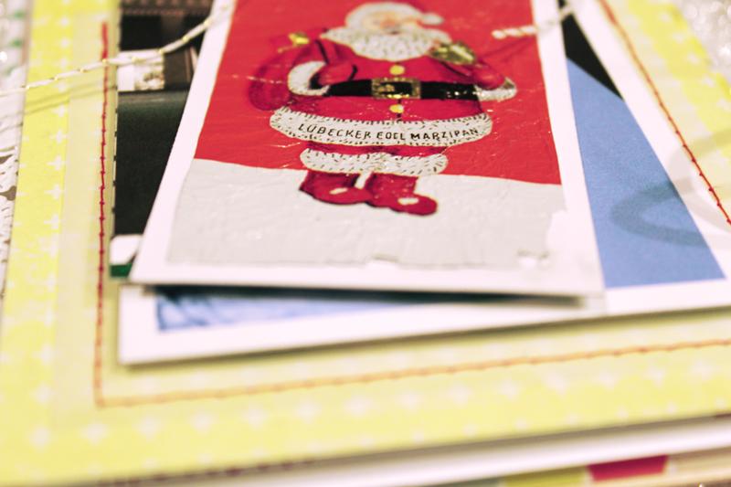 {december 3} christmas countdown mini | pg 5