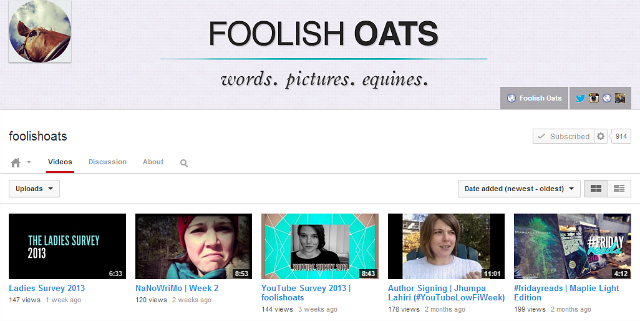 uk lifestyle blog vivatramp books booktube foolish oats
