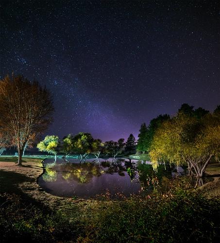 california ca longexposure lake reflection northerncalifornia night stars photography photo nikon clear galaxy bayarea milkyway 14mm samyang kevinmacleod samyang14mmf28 d800e nikond800e unrangedcom