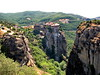GREECE Varlaam Monastery, Meteora, Kalambaka and Kastraki, Thessaly and Sporades Islands
