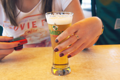 Cerveza (Explore!)