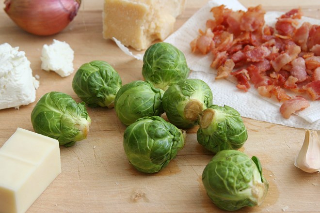 brussels sprouts pizza 4