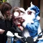 Babbo Natale con i Bambini #112