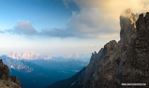 Dolomites - Le Pale di San Martino 22