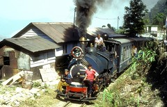 * Indien  # 11  Darjeeling  New Scan