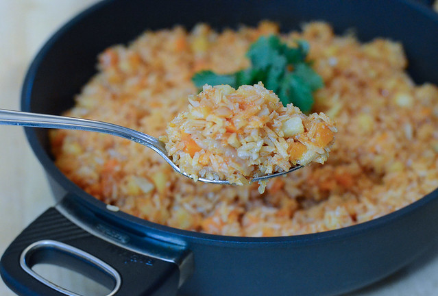 Restaurant Style Mexican Rice-092.jpg