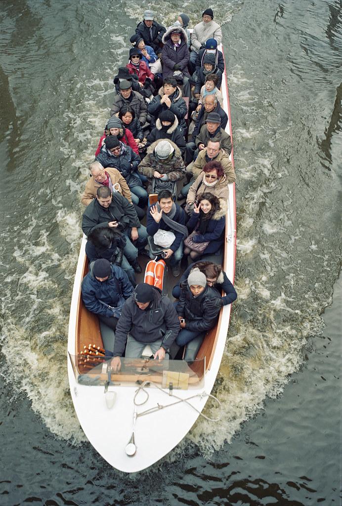 Brugge boats 7