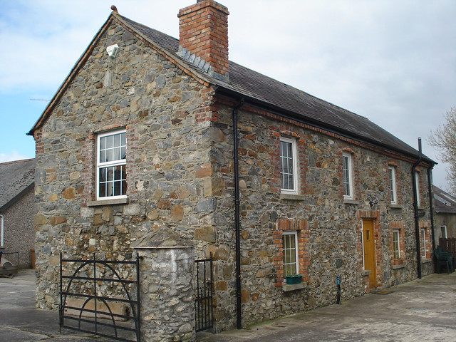 The Loft Cottage, Golfkeel 5 Star Self Catering Holiday Cottages, Banbridge, County Down, Northern Ireland