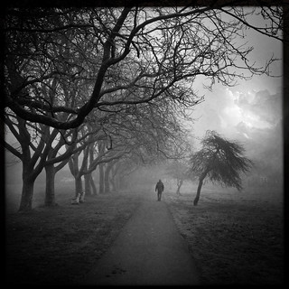 A Foggy notion series