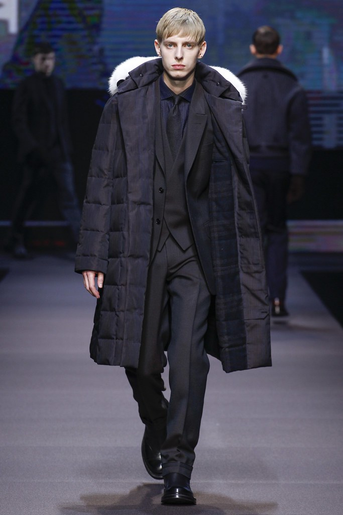 FW14 Milan Ermenegildo Zegna025_Thomas Penfound(VOGUE)
