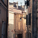 Arles Backstreet by Julian Kaesler