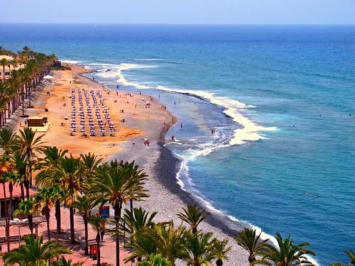 Playa de las Américas - Tenerife