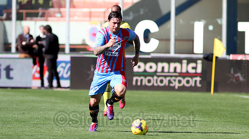Chievo Vr-Catania: presentazione della gara$
