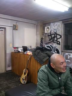 skarface店舗の様子1