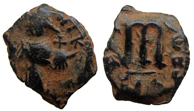 Byzantine Coins 2014 - Page 2 12637770673_bf202bf305_z