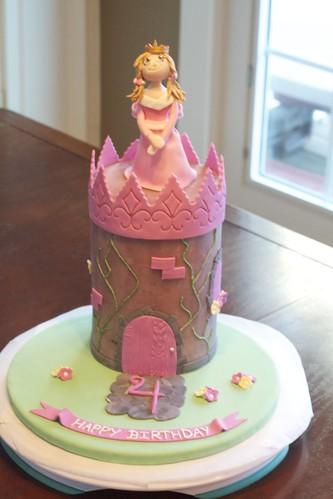 Grace's Cake