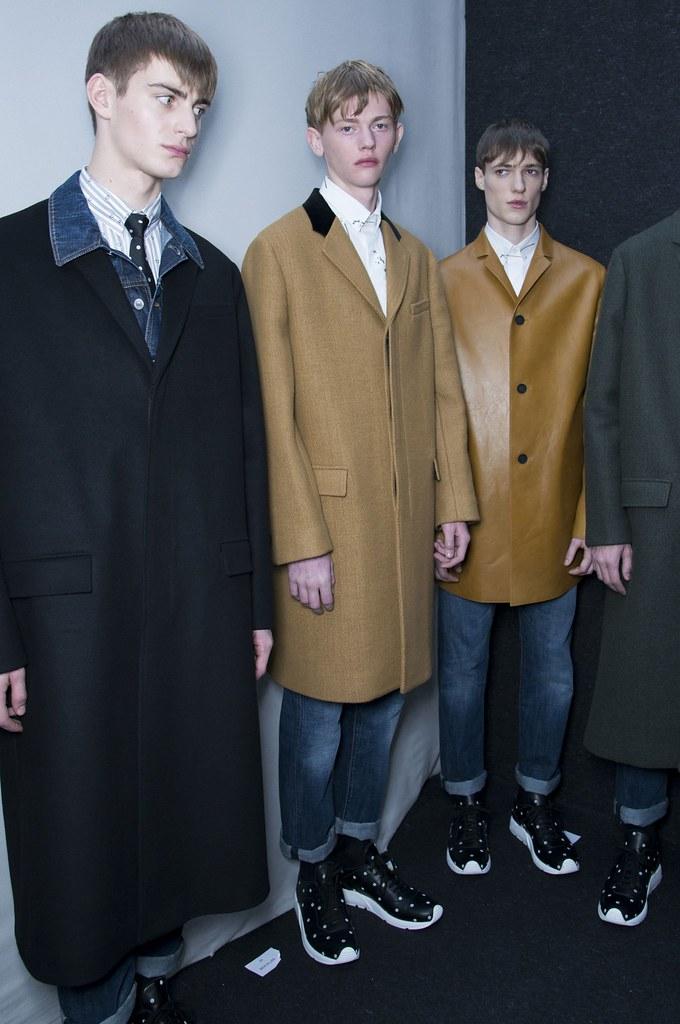 FW14 Paris Dior Homme206_Ben Allen, Robbie McKinnon, Tommaso de Benedictis(fashionising.com)