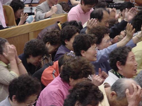 2006 심령부흥회