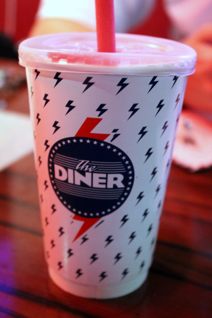 The Diner (4)