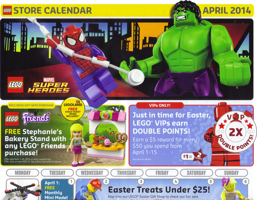 Shop at home store calendar and offers april 2014 lego shop 12828734124158041df81og negle Gallery