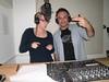 Ramon Schack zu Gast bei Radio bln.fm