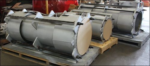 "18"" Dia. Universal Expansion Joints Designed for an Oil Refinery in the Philippines"