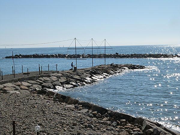 mer à san remo