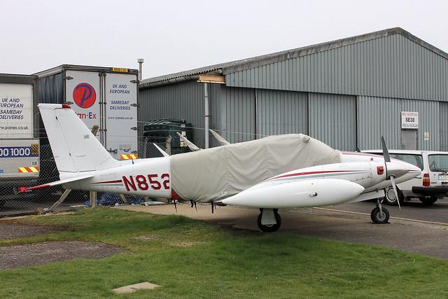 N8523Y
