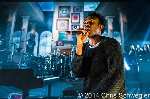 Childish Gambino - 03-22-14 - The Deep Web Tour, The Fillmore, Detroit, MI
