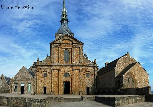 Le Mont-Saint-Michel.4