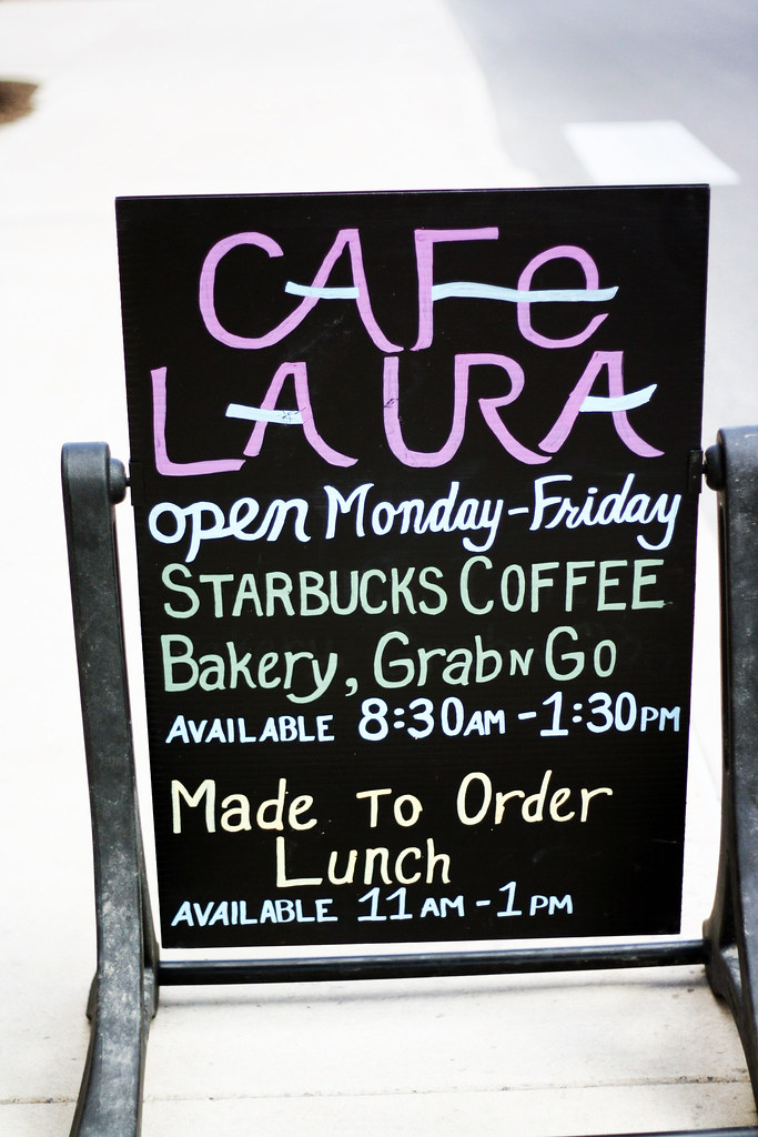 Cafe Laura