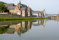 Belgium-5645 - River Meuse