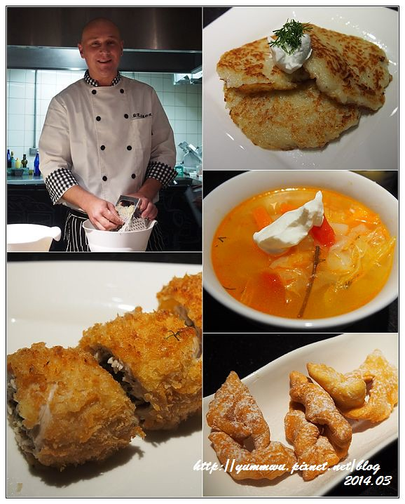 俄烹飪課1
