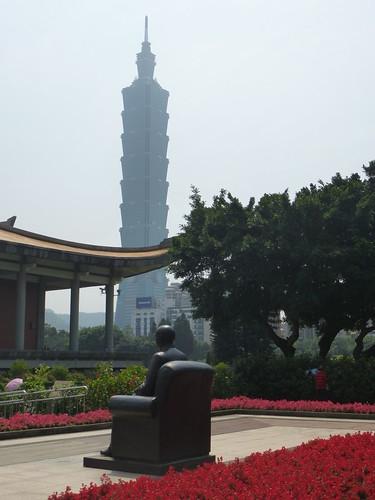 TW14-Taipei-Sun Yat -Sen Memorial (5)