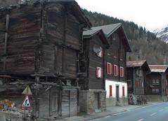 Miasteczko Oberwald