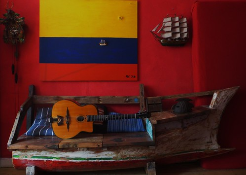 Colombia Dreaming