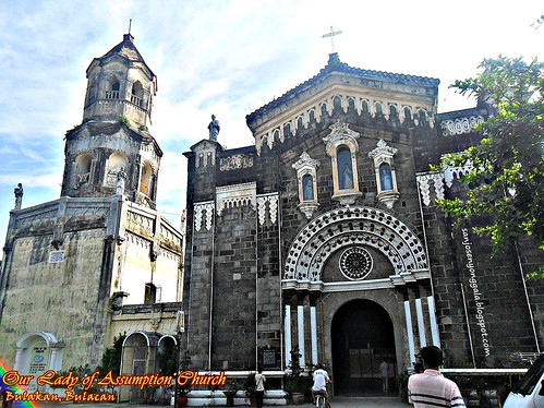 Bulakan Church