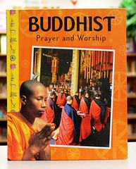 Buddhist Prayer and Worship