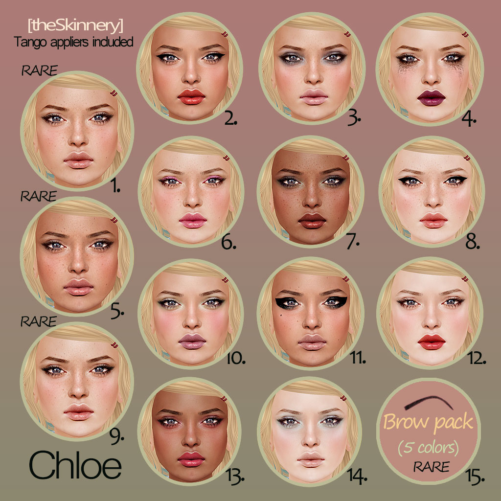 Chloe @ Arcade June