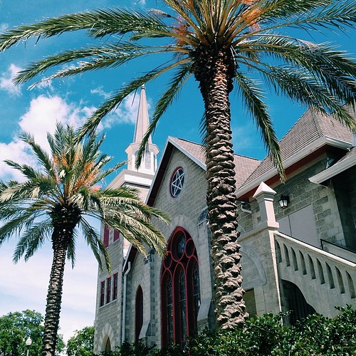 Church - St. Petersburg, FL