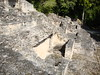 Becan, Classic fortified site in Quintana Roo