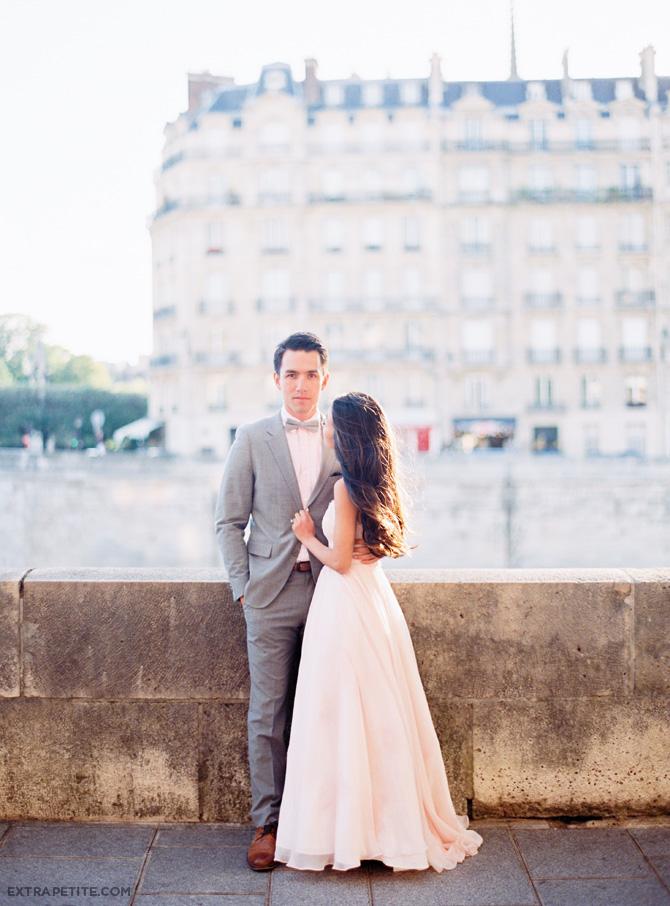 paris elopement photo shoot film1