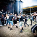 Mashup foto Dynamo MetalFest 2015