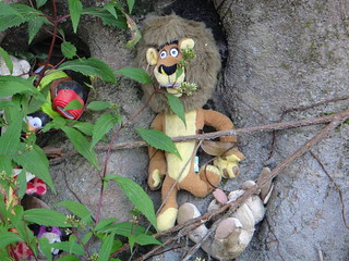 Roadside Toys - Lion