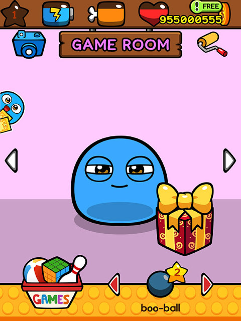 Download Free Game My Boo Hack (All Versions) Unlimited Coins 100% Working and Tested for IOS and Android