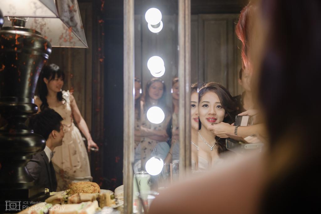 婚攝冰淇,君品酒店,台北婚攝,女攝影師