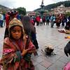 Se cruza en mi foto y poniendo caras :joy: #cusco #peru