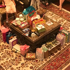 Sat. 03-25-17 Family #NoRooz get together gift exchange was a lot of fun #Family #Tradition #PersianNewYear #NoRooz2017
