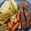 #stpatricksday feast  : )
