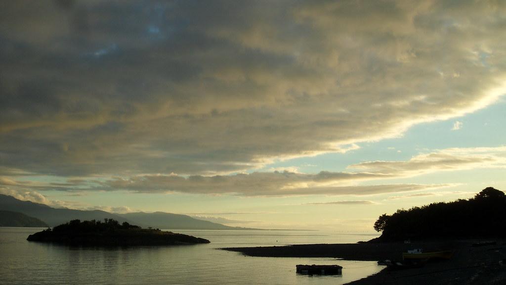 3 lecciones de la Isla Llanchid